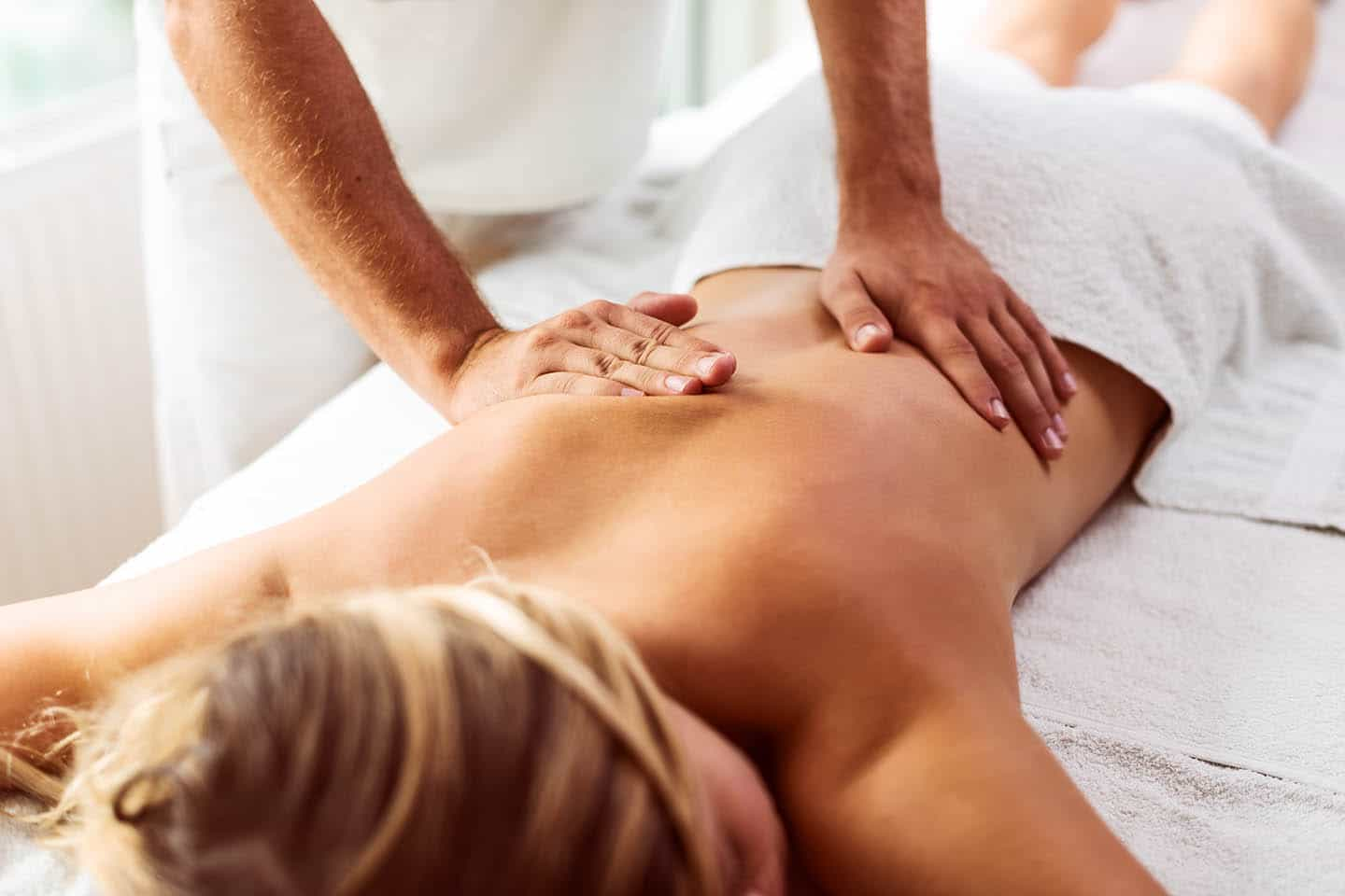Finding the Best Massage Therapist for You