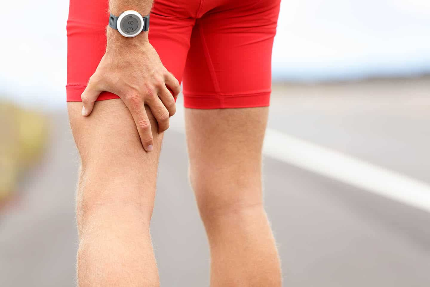 4 Common Causes of Hamstring Tightness