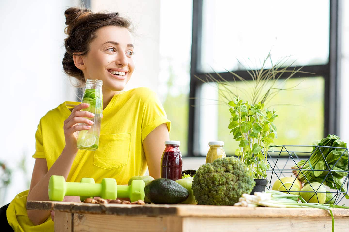 Five Things You Can Do Today to Start Feeling Healthier