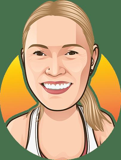 Registered Massage Therapist: Joanna