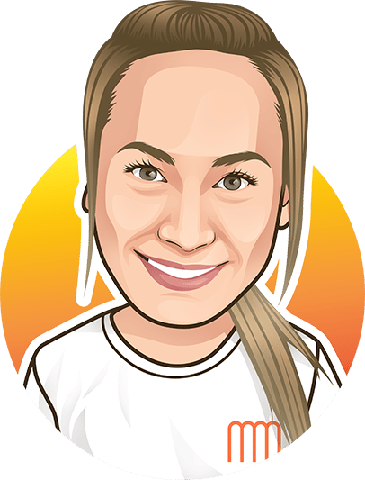 Registered Massage Therapist: Nicole